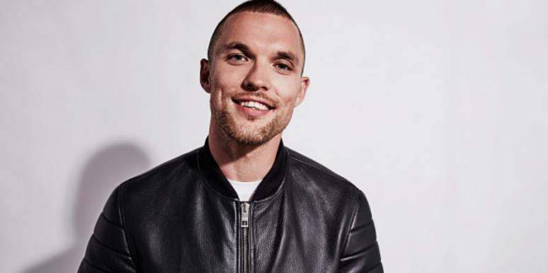 Who Is Ed Skrein? New Details About Angelina Jolie's Rumored Boyfriend