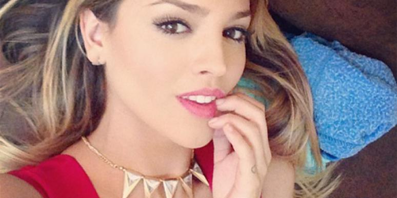 Love: Who's Eiza González, The Girl Caught Kissing Liam Hemsworth