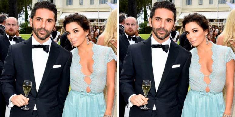 Who Is Eva Longoria's Husband?