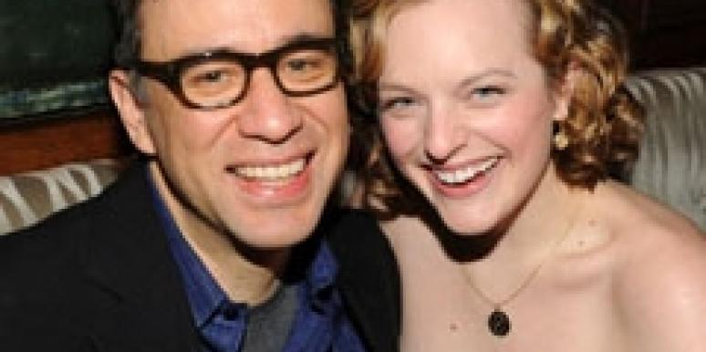 elisabeth moss fred armisen scientology divorce