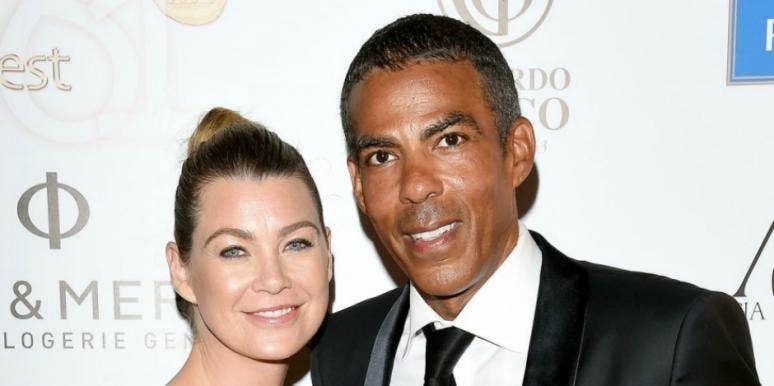 Ellen Pompeo avec sociable, mari Chris Ivery