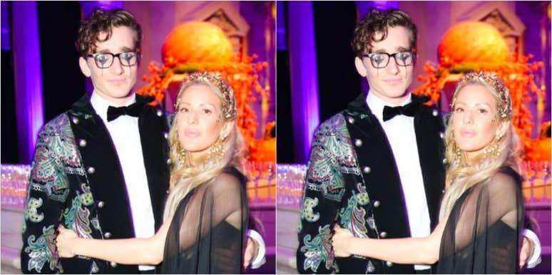 Who Is Ellie Goulding's Husband? New Details On Caspar Jopling