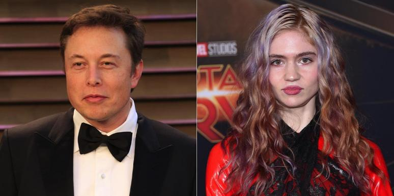 Why Elon Musk And Grimes Broke Up A Year And A Half After The Birth Of Their Baby 'X'