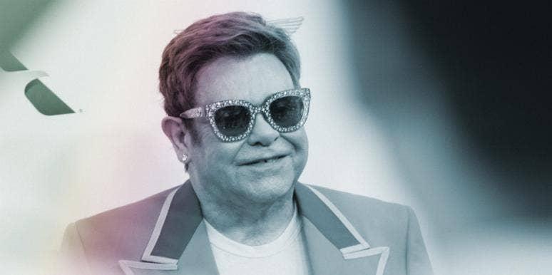 Top 7 Explosive Revelations In Elton John's Memoir