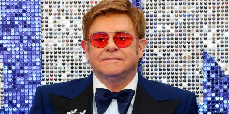 Who Is Elton John's Mom? New Details On Sheila Eileen Dwight And Why Elton Calls Her A 'Sociopath' In New MemoirElton John