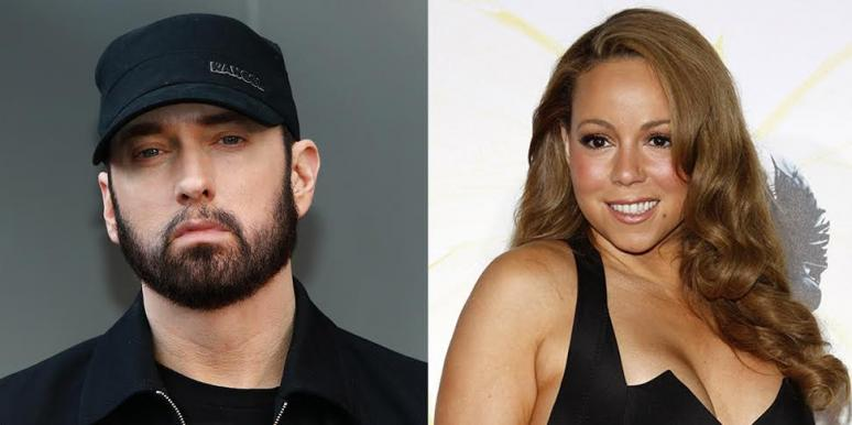 Eminem & Mariah Carey's Relationship: What Weird Stuff Actually Went Down