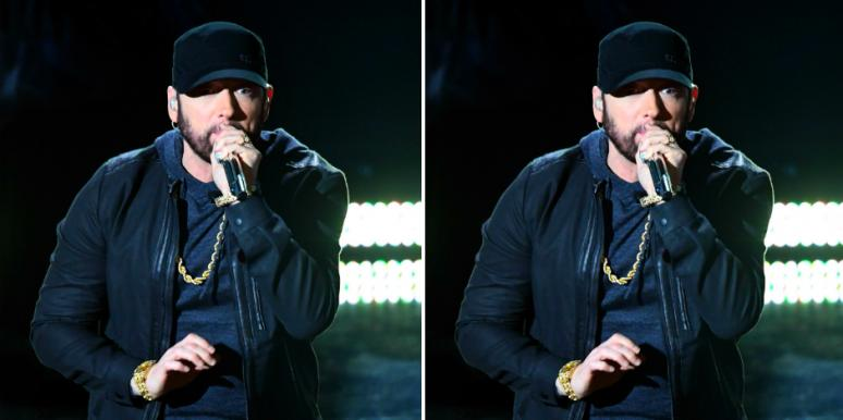 Is Eminem Gay? New Details On The New Allegations Surrounding Slim Shady And His New Song 'What If I Was Gay'