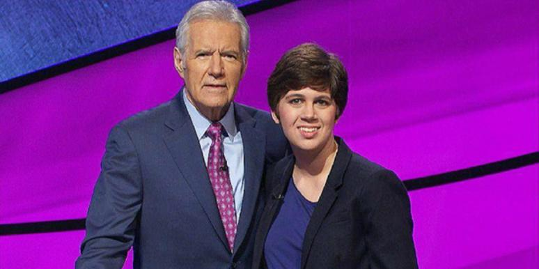 Who Is Emma Boettcher? New Details On The Chicago Librarian Who Beat James Holzhauer On 'Jeopardy'