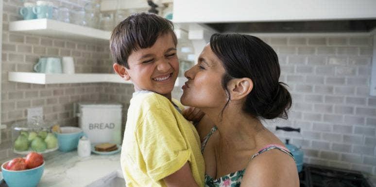 raise kid emotional intelligence