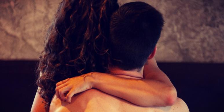 What Does Emotionless Sex Mean — And When Is It A Problem?