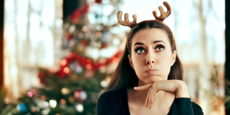 What Is An Empath Or Highly Sensitive Person? 5 Self-Care Tips & Activities To Helps HSPs Survive The Holidays