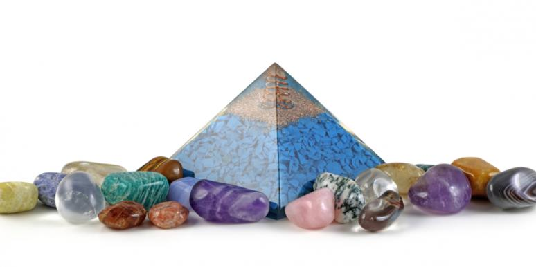 Empath Protection Crystals And Stones: Meanings & Pictures