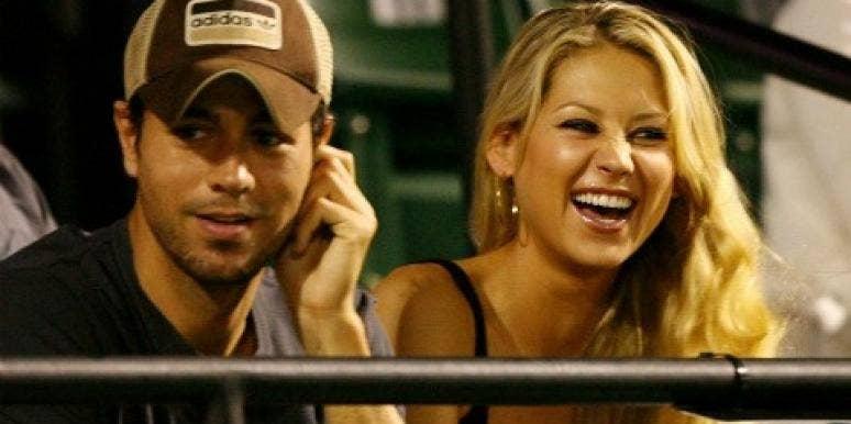 Why Won't Enrique Iglesias Marry Anna Kournikova?