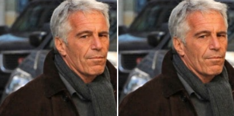 Who Is Jennifer Araoz? New Details On The Woman Who Claims Jeffrey Epstein Raped Her When She Was 15