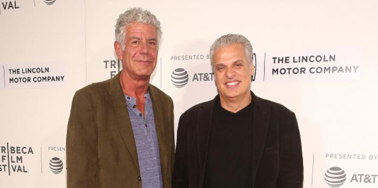 Who Is Eric Ripert? New Details About The Chef Who Found Anthony Bourdain