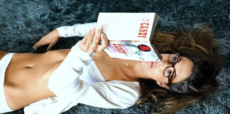 Erotic reading