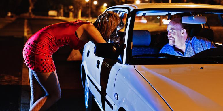 A Female Escort Reveals All The Disturbing Secrets Of The Male Psyche