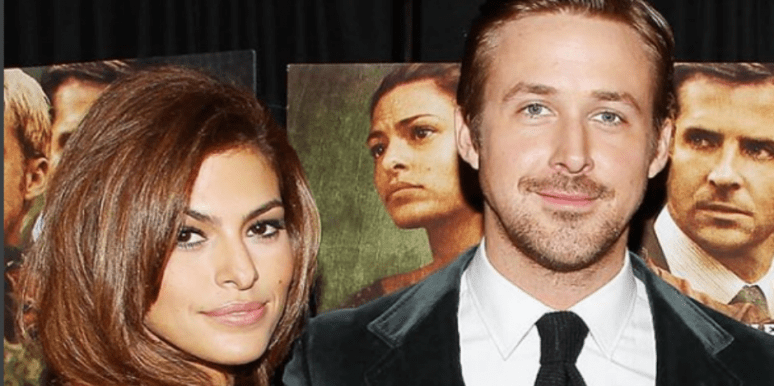 is Eva Mendes expecting twins?