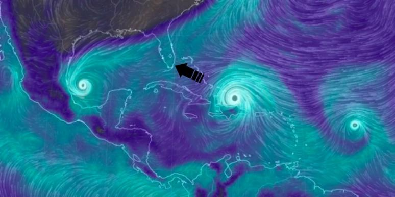 evacuating hurricane irma