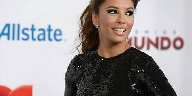 A List-Links: Why Eva Longoria Won't Get Married Anytime Soon