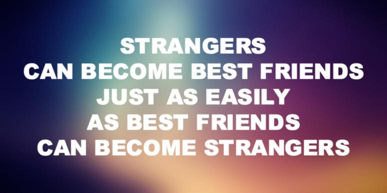 ex friend quote