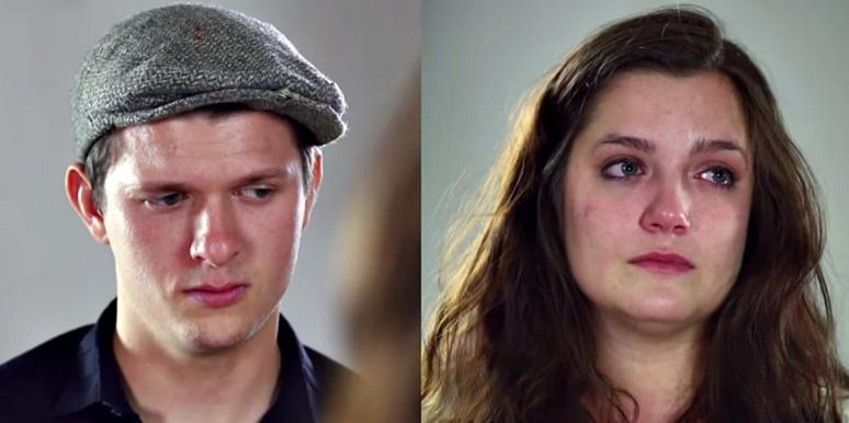 Video Of Two Exes Reliving A Breakup Is Heartbreaking To Watch