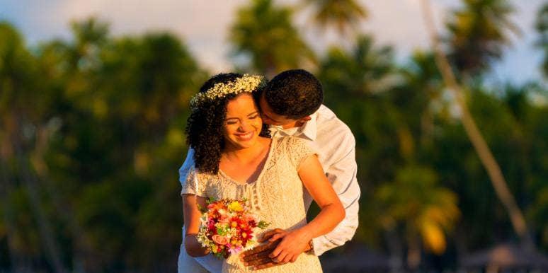 Unique wedding venues around the world