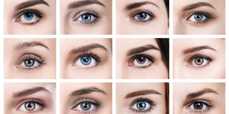 Choose An Eye Color, See What It Says About Your Personality