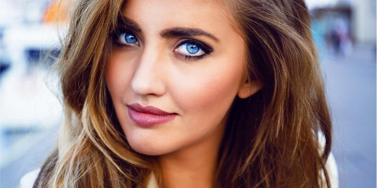 This 30-Second Beauty Trick Gives You GIGANTIC Doe Eyes