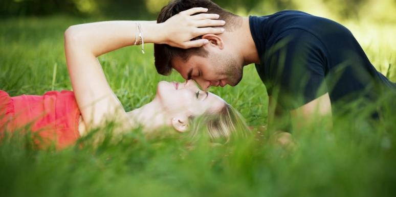 3 Things You Can Do To Determine If it's REALLY Love (Or Just Lust)