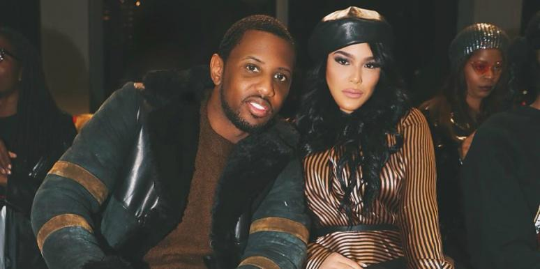 2facbade25b 5 Details About Fabolous and Emily Bustamante s Relationship ...