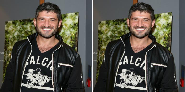 Who Is Fadi Fawaz? New Details On George Michael's Ex Who's Squatting In His Mansion And Refusing To leave