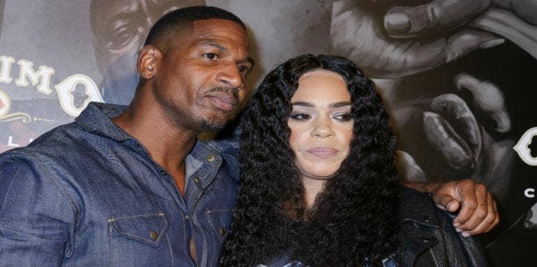 Did Faith Evans Cheat On Stevie J? New Details On Rumors That R&B Singer Cheated On The 'Love & Hip Hop' Star