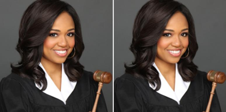 Who Is Faith Jenkins? Everything You Need To Know About 'Divorce Court's Newest Judge