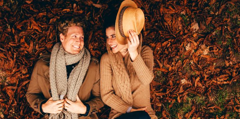 """Can Turning The Clocks Back Help You """"Fall"""" Back In Love?"""