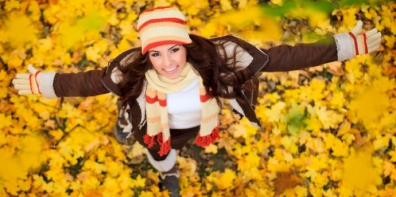 Dating Coach Advice: Start Looking For Love This Fall
