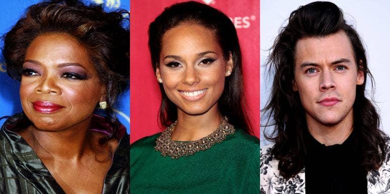50 Famous Aquarius Celebrities