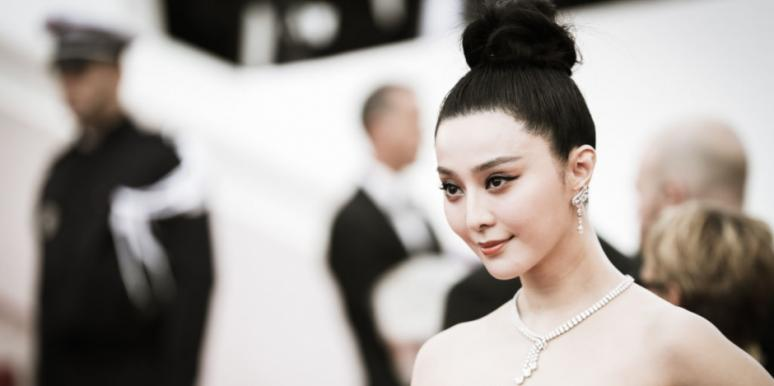 Who Is Fan Bingbing? 4 Details About The Missing Chinese Actress