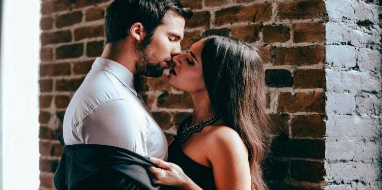 Couples who love sex ladies