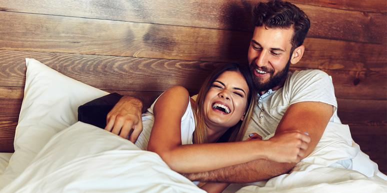 Farting In Relationships: When My Girlfriend Did It, I Knew She Was The One