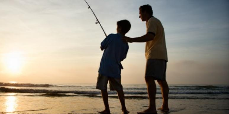 Parenting: A Father's Advice To His Son About Women & Sex