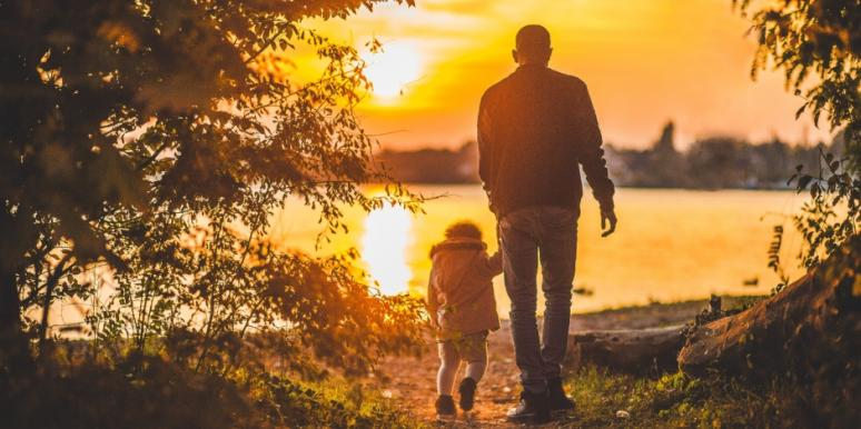 Zodiac Signs Who Have A Good Relationship With Dad | YourTango