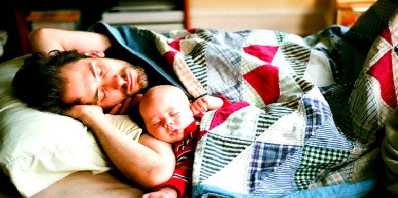 Fatherhood Has Changed