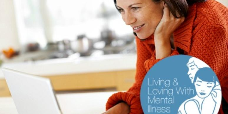 Relationship Expert: Mental Illness Facebook Chat