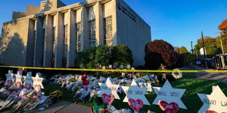 Pittsburgh Synagogue Shooting
