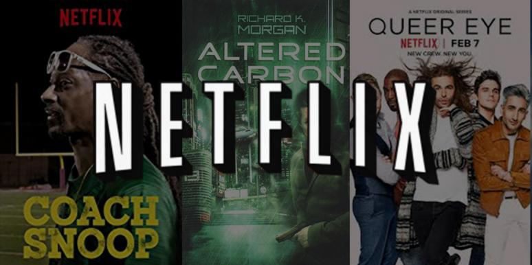 netflix original series to watch february new releases