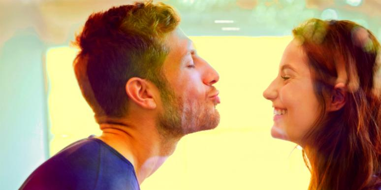 Why We Feel Instant Attraction To Some People, But Not Others