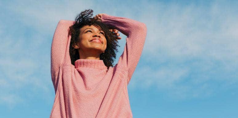 10 Little Things That Make Us Feel BEAUTIFUL