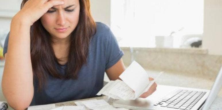 finances after divorce