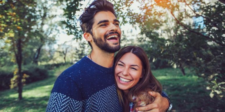 Stop Asking 'Does He Like Me?' If You Want To Know How To Find True